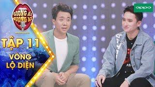 Giọng ải giọng ai 3|Tập 11 vòng lộ diện: Trấn Thành đặt niềm tin vào quyết định của Phan Mạnh Quỳnh