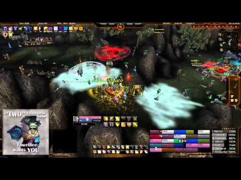 ▶ World of Warcraft - World PvP! (Towelliee's World Order) Base Camping! Vent Only! - TGN.TV