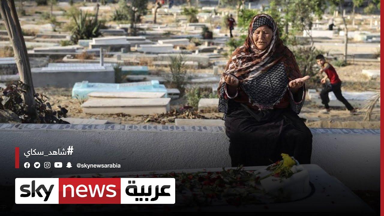 الأمم المتحدة تحذر من أزمة إنسانية في غزة جراء التصعيد  - 13:54-2021 / 5 / 15