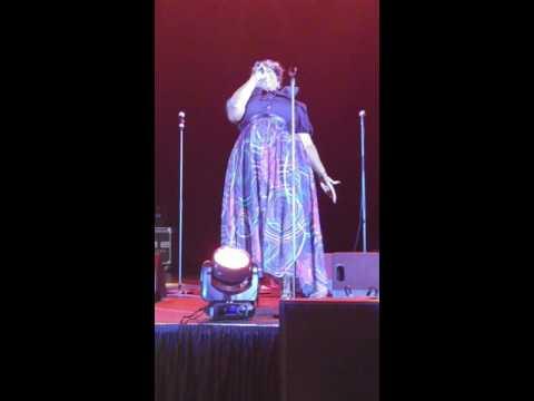 Walmart's Next Gospel Superstar Valaur Dickerson