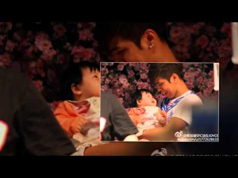 羅志祥 Show Luo And Kids