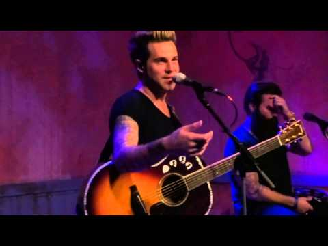 """Ryan Cabrera - """"True"""" [Acoustic] (Live In San Diego 3-10-15)"""