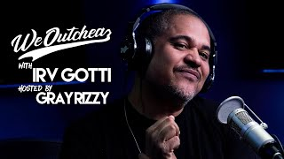 Irv Gotti talks Jay Z, DMX, Ja Rule, Murder Inc 20th Anniversary, his battle with the FEDS and more!