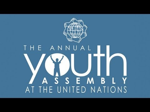 #YAUN2013 : Panel 1;  Tomorrows Leaders Today: Building a Future for Civil Society