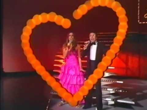 Felicidad ALBANO y ROMINA POWER / en español RADIORECUERDOS