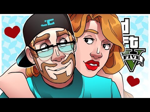 GTA 5 Roleplay - Looking For a Girlfriend! (GTA 5 RP Multiplayer)