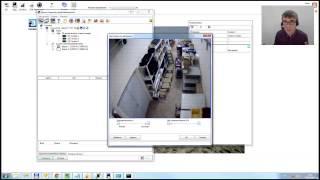 Cистемы видеонаблюдения на базе
