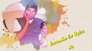 KURUMBA SONG LYRIC VERSION | NIRAJITH | ARUL KUMAR | FATHERS LOVE|LYRICS VIDEO
