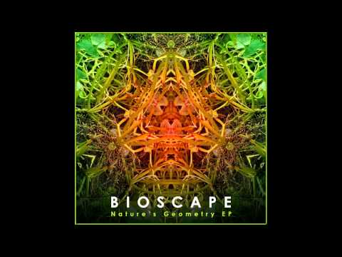 Bioscape - Natures Geometry (EP)