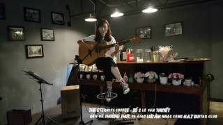 Kiếp rong buồn- Cover