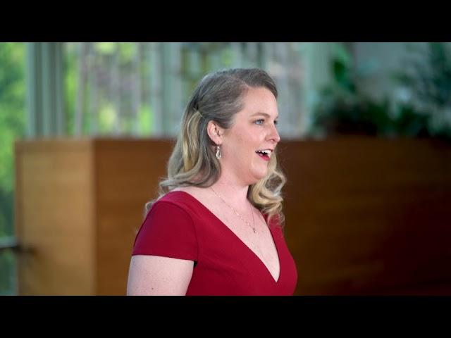 Sempre libera - Abigail Rethwisch, soprano