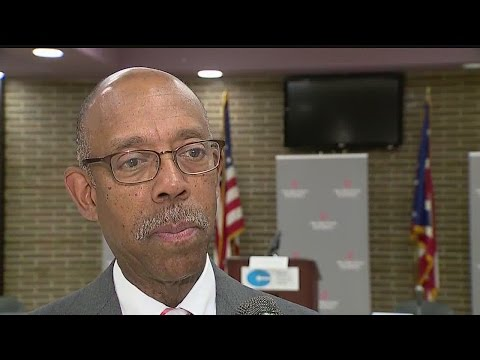 Ohio State's president offers free tuition to Youngstown students