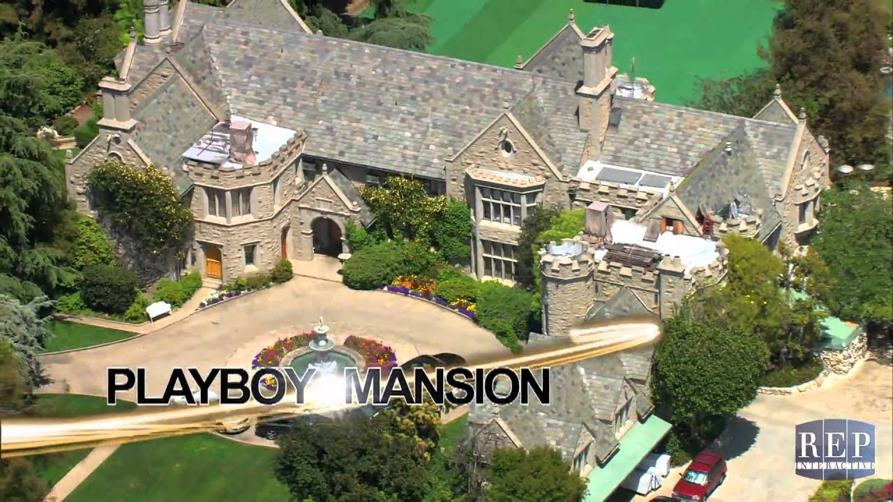 Most expensive homes in the world los angeles beverly for Most expensive homes for sale in california
