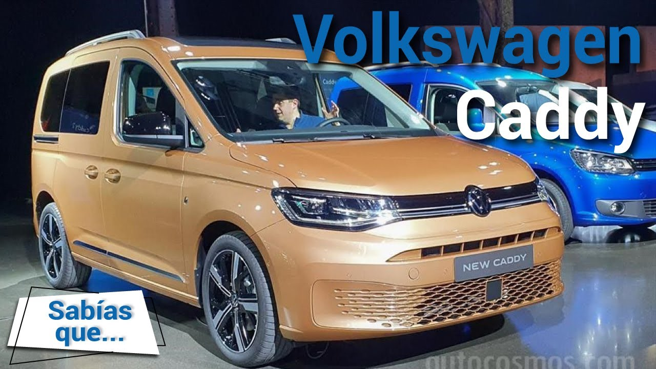 2021 VW Caddy Price