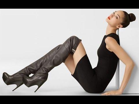Кожаные Женские Сапоги - Италия - 2017 / Women's Leather Boots - Italyиз YouTube · Длительность: 2 мин3 с  · Просмотры: более 3.000 · отправлено: 26.11.2015 · кем отправлено: Мода Плюс