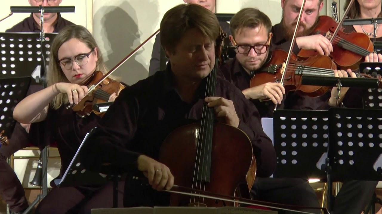 Download Andrzej Panufnik: Cello Concerto