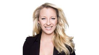 Sarah Cordiner - Speaker Show Reel