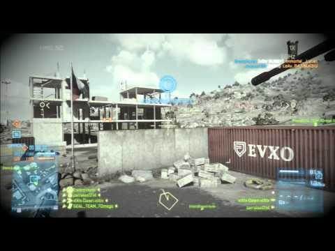 HaVc vs RIP - Kharg Island