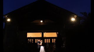 Wedding Celebration Between Two Best Friends | Farmington Gardens | Mini Film
