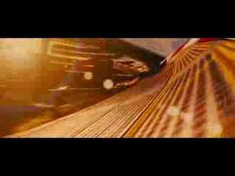 Speed Racer - Il secondo trailer ufficiale