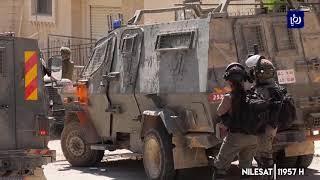 الاحتلال يواصل انتهاكاته بحق الفلسطينيين في القدس ورام الله (25/9/2019)