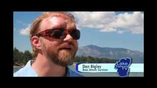 Dan Bigley - Bear Attack Survivor