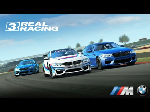 Real Racing 3 | What's New? BMW Update V.8.1.X.