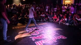 Red Bull BC One Fort Lauderdale Cypher Winner: Bboy Zeku