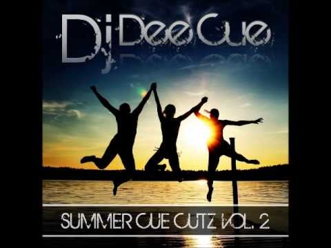 Summer Cue Cutz Vol. 2 mixed by Dj Dee Cue