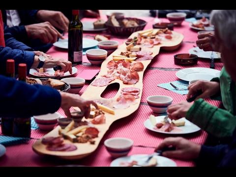 Pepe Regazzi: Die Tessiner Küche   FOOBY