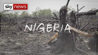 The Nigerian oil thieves desperate to be seen as legitimate | …