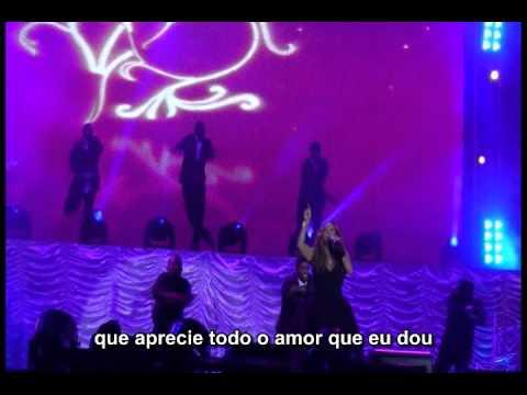 Mariah Carey Daydream(interlude) And Shake It Off (legendado) Barretos