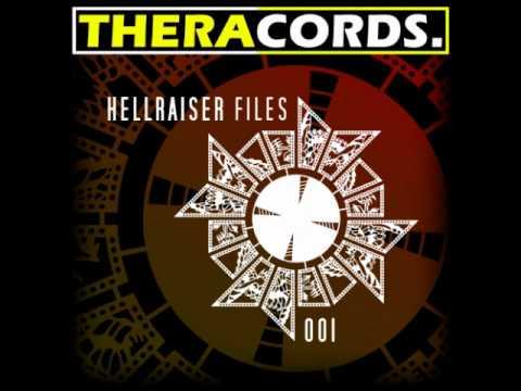 Dj Hellraiser - Necromantik (File 001 by Dj Hellraiser)
