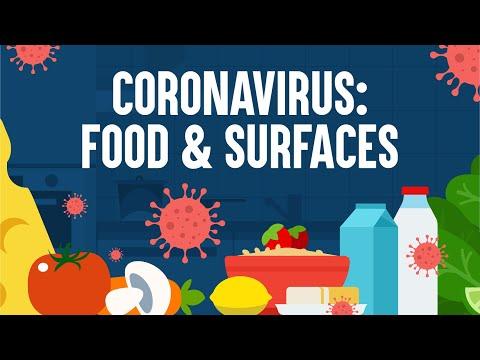 Coronavirus: The Message From Italy. w Stephen Fry