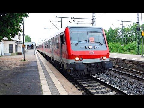 (RB) Hamburg Hbf - Itzehoe / Fst-Mitfahrt (Jahr 2014) - Wittenberger Stwg.