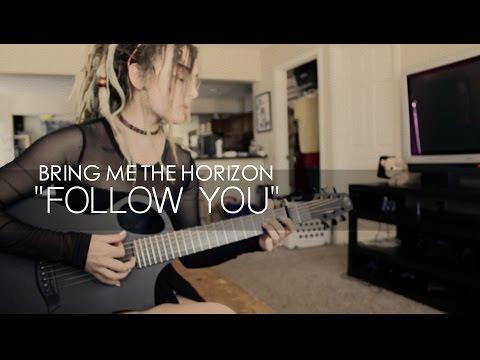 Follow You | Bring Me The Horizon (cover)