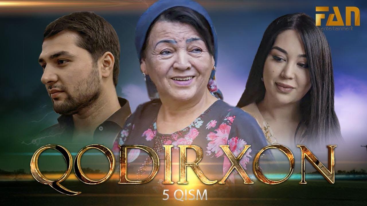 Qodirxon (milliy serial 5-qism) | Кодирхон (миллий сериал 5-кисм)