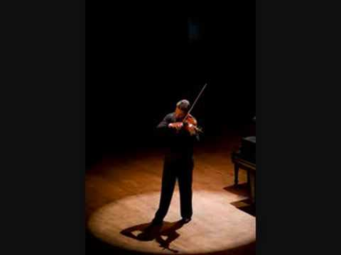 Stanislav Pronin plays N.Paganini'Nel cor piu non mi sento'