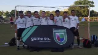 2001/02  2016 Copa Univision Penalty Shootouts
