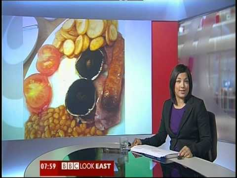 Fry Up Inspector on BBC