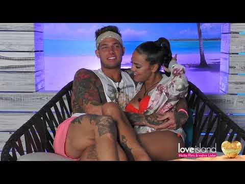 Love Island: Es geht rund im Liebesnest - Preview - RTL II