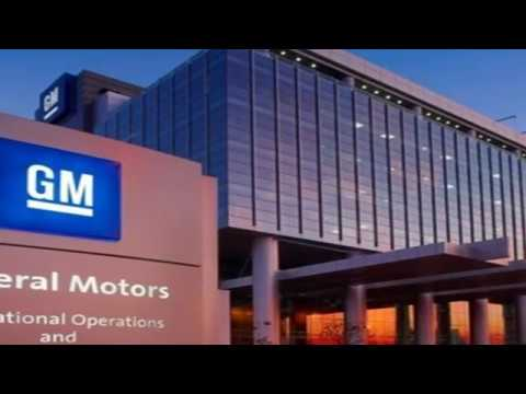General Motors has less expectations for U S  2017 new vehicle sales