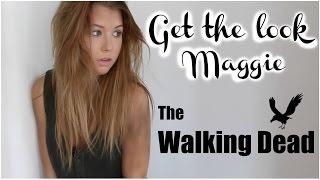 [ Get the look n°3 ] : Maggie - THE WALKING DEAD