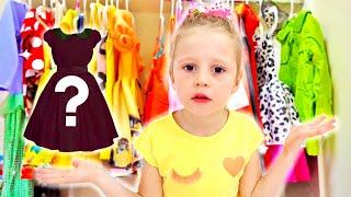 ستايسي يذهب إلى الكرة الأميرة