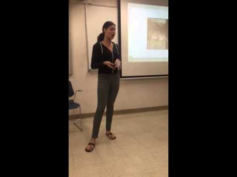 Persuasive speech-Angie Adame-Industrial food system-