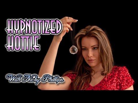 Hypnotized Hottie Nicky Phillips Entranced