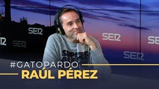 El Faro | Entrevista a Raúl Pérez | 02/03/2021