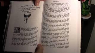 """Ninth Gate Book """"Kingdom of Shadows""""  HD"""