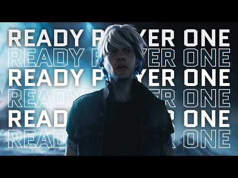 READY PLAYER ONE 「 MMV 」 Harder Better Faster Stronger (Far Out Remix)