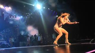 Jennifer Lopez - All I Have - Opening Night - 1/20/2016 - Get Right